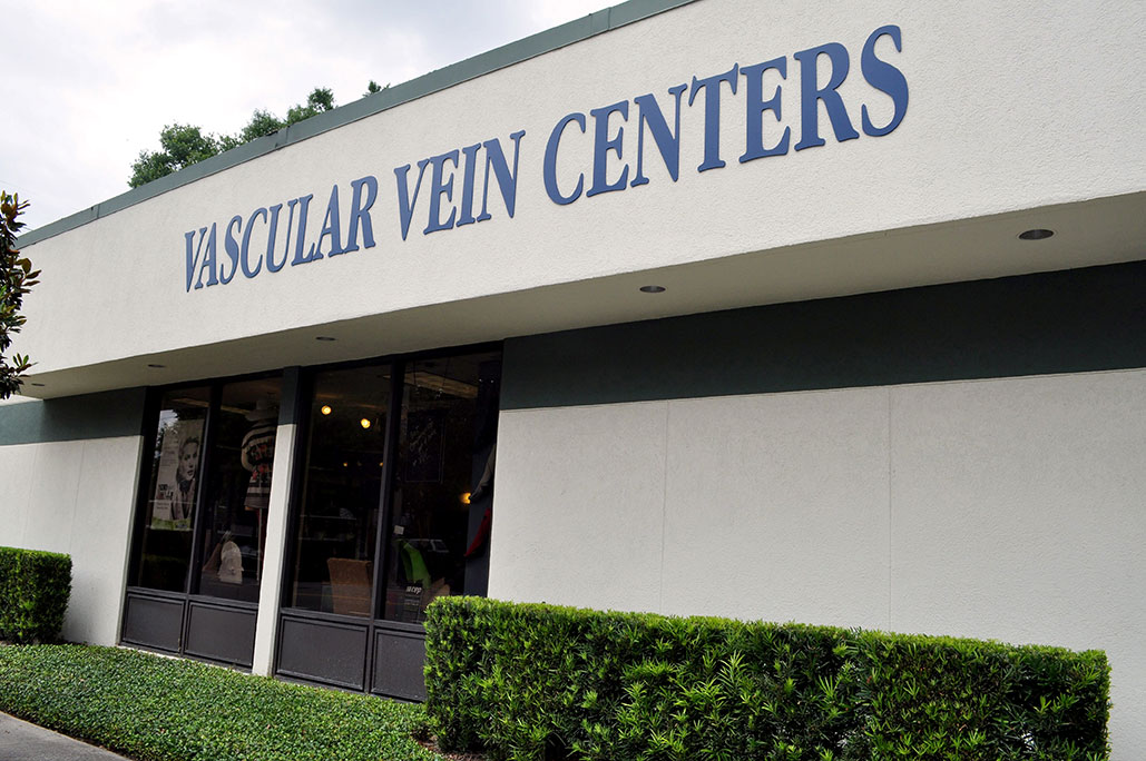 Vascular Vein Edgewater offices